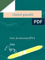Materi genetik biomedik 1 2010