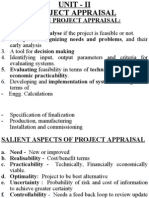 Project Mgt Unit II Ppt