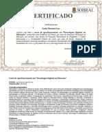Certificado Tecnologias Digitais na educação(4)
