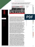 La ética y el medio ambiente - Revista Ciencias