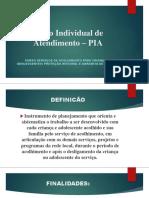 PIA Fiocruz