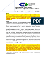 Modelo TCC_Projeto Artigo Científico