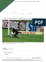 Pênaltis perdidos impedem campanha ainda mais destacada do Fortaleza - 22_08_2021 - UOL Esporte