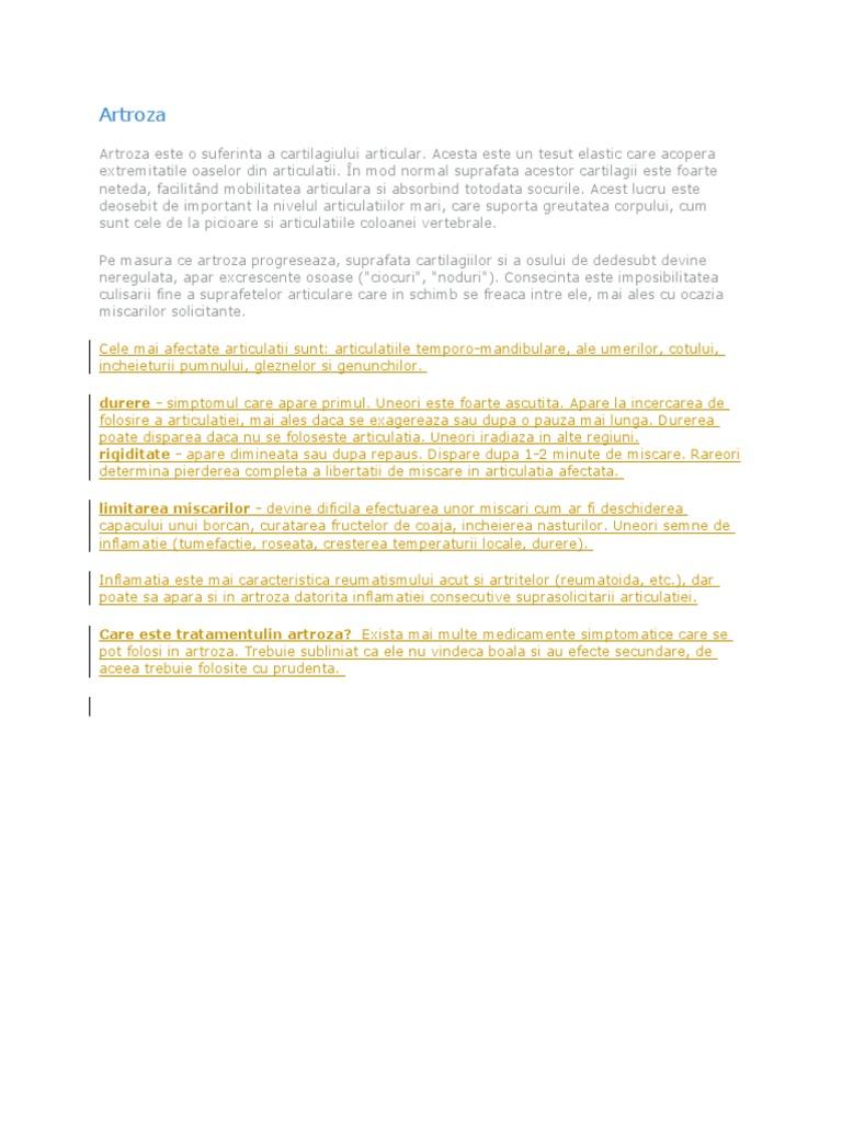 Solutii eficiente sa combati inflamatiile articulare | thelightdesign.ro