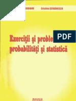 Probabilitati Si Statistic A _ Gh. Budianu , C, Serbanescu