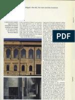 Alte Pinakothek by Doellgast