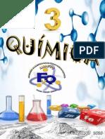 3RO QUIMICA