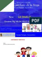 FAMILIA (Dra Hilda) Completo