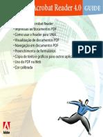 Guia Do Adobe Acrobat Reader 4.0