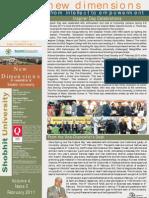 Shobhit-University-Newsletter-Vol4-issue2