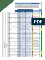 For-SSO-006 Matriz IPERC - Mantenimiento de Equipos