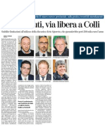 articolo Stampa CC 22-03-2001