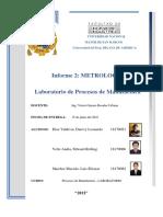 Informe Final - Laboratorio 2