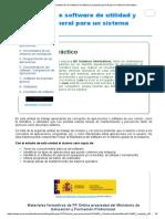 FHW02.- Instalación de software de utilidad y propósito general para un sistema informático_