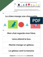 Grammaire Montessori