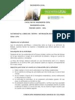 ACTIVIDAD N.1 LÍNEA DEL TIEMPO - DEFINICIÓN ESTADO (10%)
