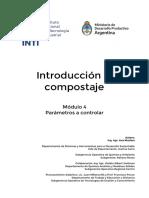 INTI - Curso Introducción Al Compostaje - Módulo 4