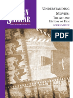 Understanding Movies - The Art and History of Films (Booklet)