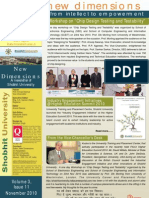 Shobhit University Vol3 Issue 11