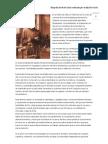 Biografia de Marie Curie por su hija Éve