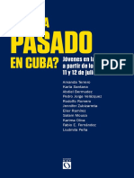 ¿Qué ha pasado en Cuba?