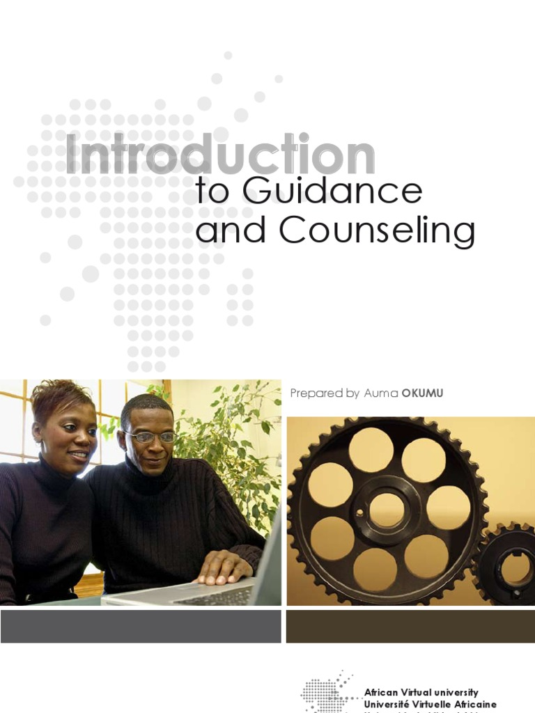 advent of guidance and counselling in nigeria