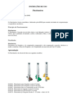 Fluxometro-RWR