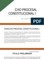 1.- d.p.constitucional - Cod.proc.Const.