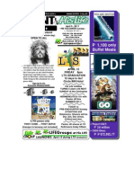 April 3 2011 Newsletter FULLVersion