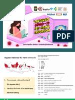 15 Agustus Vaksinasi Ibu Hamil Nasional