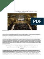 Hollande, le PS et l'immigration _ le décryptage de Michèle Tribalat