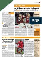 La Gazzetta Dello Sport 02-04-2011