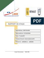 rapp stage
