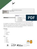 0695 - Ficha Biblioteca - Acccess
