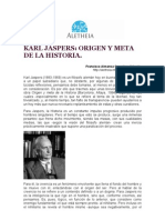 Karl Jaspers