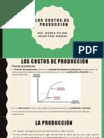 Los Costos de Producción-pra