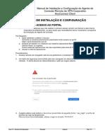 Manual VPN Cisco