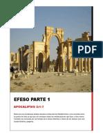 Efeso parte 1