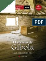El secreto de Gibola- Ane Odriozola Cia