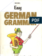 Nice AND Easy German Grammar