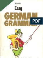 Nice AND Easy German Grammar