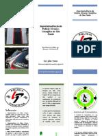 Folder SPTC