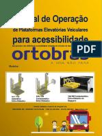 33_Manual Ortobras para o Usuário