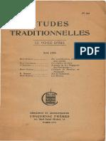 E.T - N197 - Mai 1936