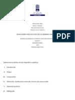 Trabajo práctico de Materias Primas versión 20110330