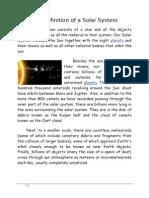 4.Physics-solar System