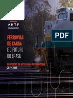 Conheça as propostas da ANTF para o novo governo (2019-2022)