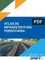 Atlas Ferroviário - 2019