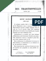 E.T - N289 - Janvier 1951