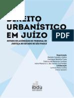 Direito Urbanistico Em Juizo IBDU [Final]